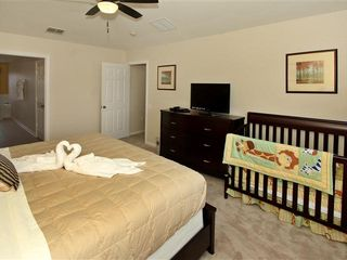 Windsor Hills villa photo - Baby Crib