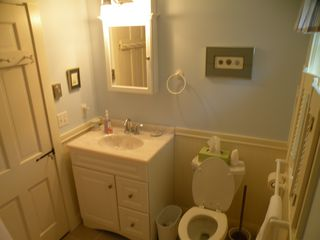 Chatham house photo - Remodelled bathrooom - 2011