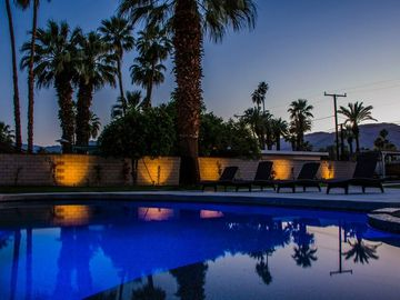 Palm Desert house rental
