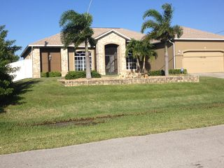 Cape Coral villa photo