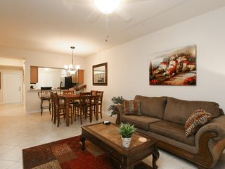 Bradenton condo photo - Living Room