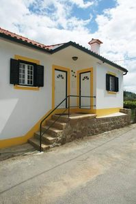 House / Villa - Ponte de LimaHouse with garden
