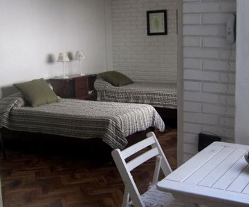 1 bedroom Apt in Austria and Melo st, Recoleta, Buenos Aires (134RE)
