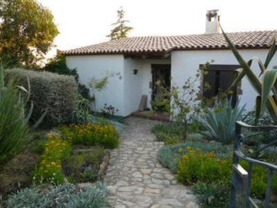 Detached house with garden in Begur