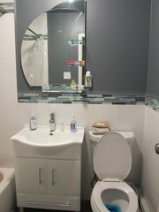 Queens townhome photo - full bath