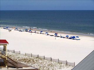 Orange Beach condo photo - View from Bedrooms