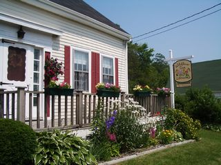 East Machias house photo - Wildflower Inn