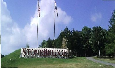 Branson West villa rental - Welcome to Stonebridge Village - home to Ledgestone Country Club