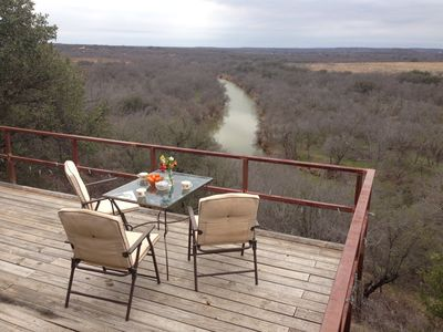 Family-Friendly Authentic Ranch Experience on the Clear Fork of the Brazos River
