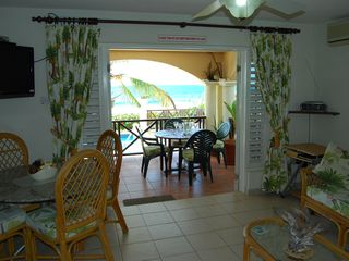 Barbados APARTMENT Rental Picture