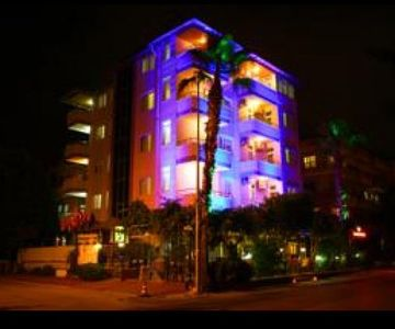 1+1 Apartment in Alanya - 2