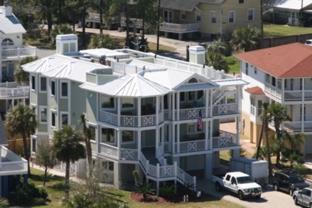 experience serenity on tybee island finest home on tybee