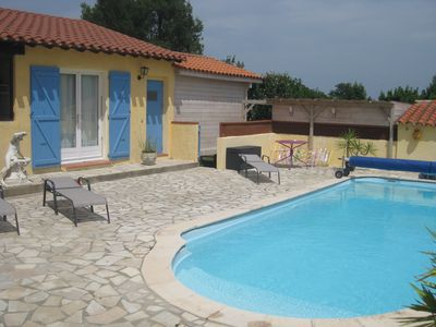 Sunny Cottage Rental