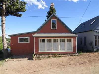 102 Spicer Avenue, Victor, CO