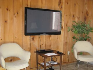 Mount Snow house photo - Family Room TV