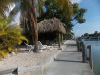 FALL SPECIAL $1225.00 TOTAL  2 Bedroom Duplex with 30ft Dock, Cabana Club