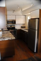 Old Town Scottsdale condo photo - kitchen