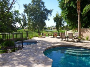 Chandler house rental - POOL AND HOT TUB HEAT INCLUDED