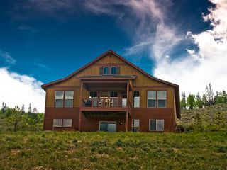 Granby house photo - Luxury Ski Cabin