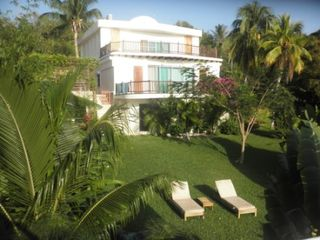 Bacalar studio photo - Exclusive garden for the guests