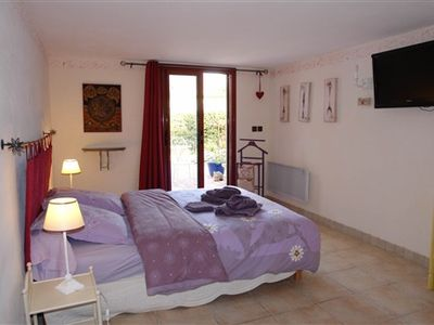 Holiday house 241156, Caumont-sur-durance, Provence and Cote d