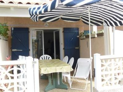 House in Portiragnes, comfortable