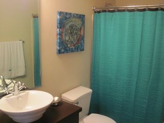 Aguadilla apartment photo - Bathroom