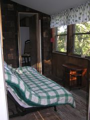 Screened Porch - Wellfleet cottage vacation rental photo