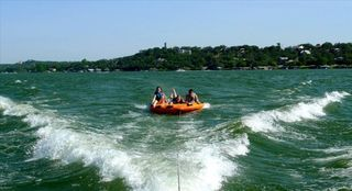 Fun on the Water! - Granite Shoals house vacation rental photo