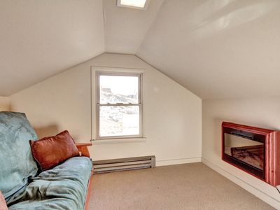 Horsetooth reservoir mountain vacation rental in fort for Cabin rentals near fort collins colorado