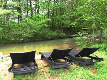 Pigeon Forge cabin rental - Life is great
