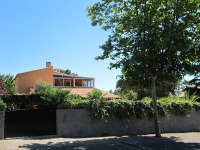 House 105 square meters, close to the sea