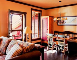 Collingwood cottage photo - Dining Area at the Club Intrawest Blue Mountain Resort