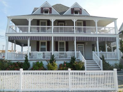 Top Point Pleasant Beach Vacation Rentals VRBO - Chilean beach house ultimate holiday getaway