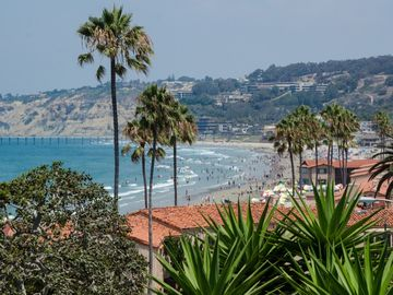 La Jolla house rental - Seaview at The Shores :: La Jolla Vacation Home
