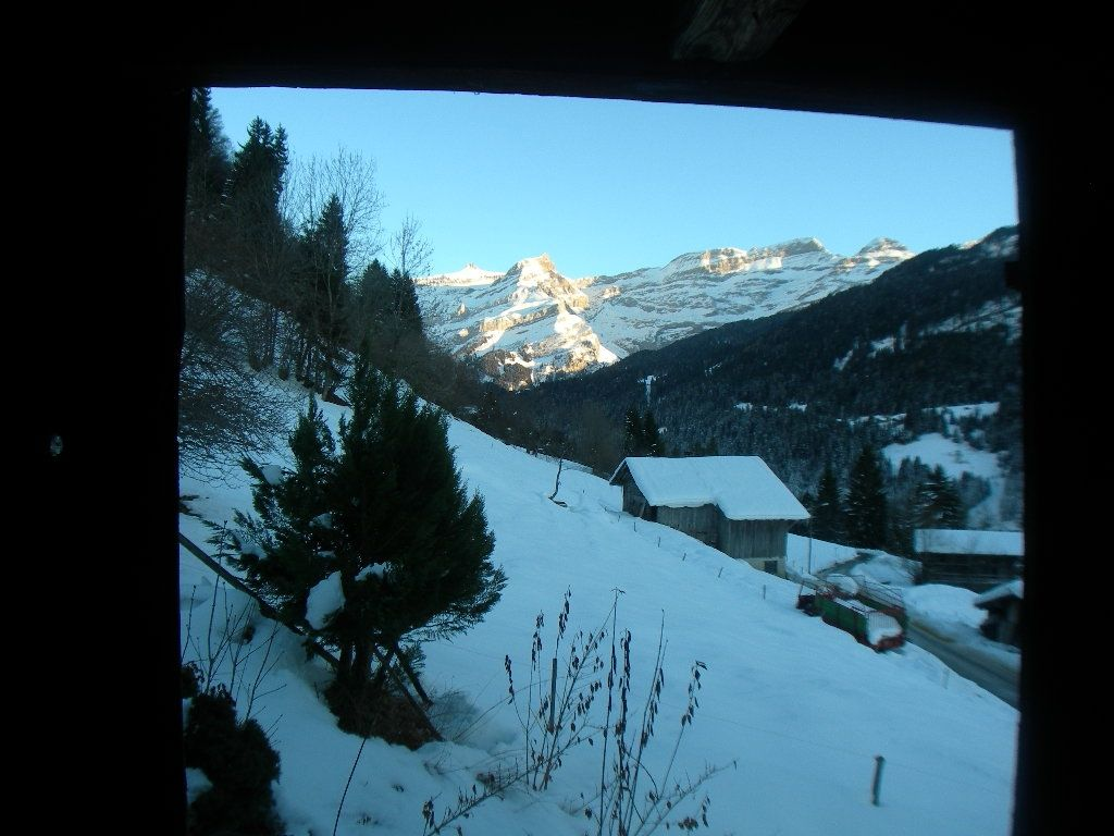 Peaceful house, close to the beach , Les Diablerets