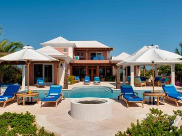 Providenciales - Provo property rental - Welcome to Villa La Percha!