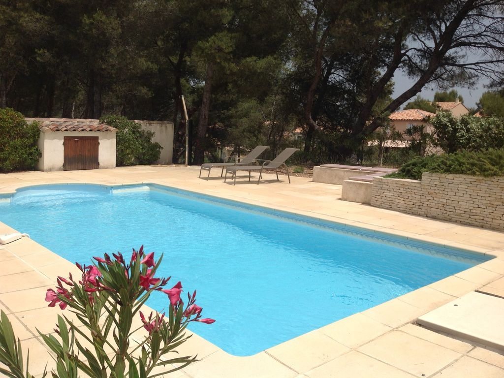 Holiday house, 120 square meters , Cazan, Provence and Cote d