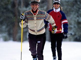 Keystone condo photo - Nordic Skiing