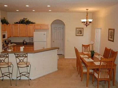 Clermont house rental - .
