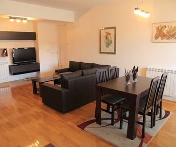 Luxury  Apartment in The City Centre