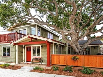 "Pacific Grove house rental - Welcome to ""Seashore Retreat""! Brand new home in the heart of Pacific Grove."