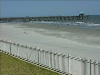 Enjoy the beach! - Folly Beach condo vacation rental photo