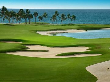 Jack Nicklaus Signature Golf Course, Punta Espada