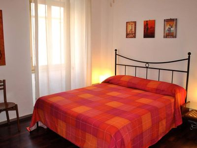 Air-conditioned accommodation, 32 square meters, great guest reviews