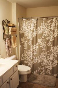 Osage Beach condo rental - Guest bathroom