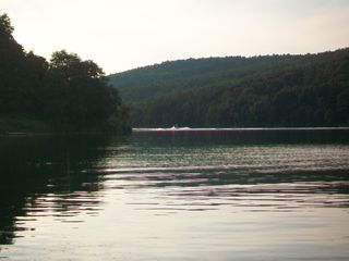 Westfield house photo - Lake Cowanesque
