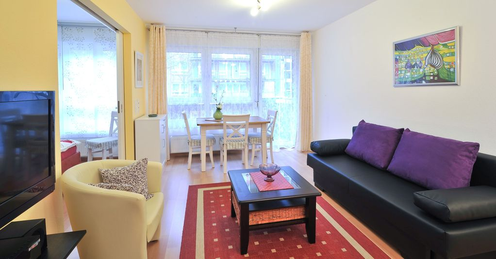 Holiday apartment 255966