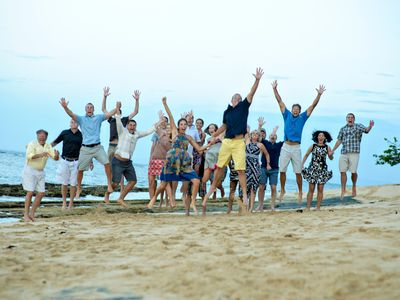 Cabrera villa rental - Family celebrations