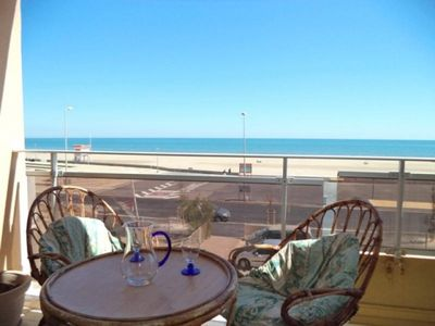 Apartment Narbonne Plage, 2 rooms, 4 people
